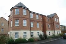 Apartment to rent in The Sidings, Oakham