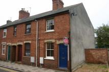 2 bed Terraced house in Finkey Street, Oakham