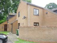 semi detached property in Willow Close, Uppingham