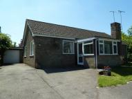3 bedroom Detached Bungalow in Station Road, Corby Glen...