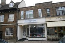1 bedroom Apartment to rent in Queen Street, Uppingham