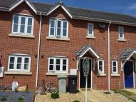 Terraced house to rent in Ruddle Way, Langham