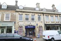 Apartment in High Street, Uppingham