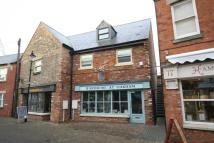 property to rent in St. George's Court, Gaol Street, Oakham
