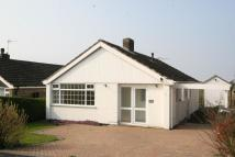 Wenton Close Detached Bungalow to rent