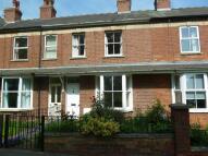 3 bedroom Terraced property in Recreation Ground Road...