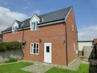 2 bedroom Terraced property to rent in Firth Park, Uppingham