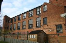 2 bed Apartment in West Walk, Oakham