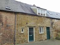 1 bed Apartment to rent in Nelsons Court, Uppingham