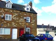 2 bed semi detached home to rent in Tods Terrace, Uppingham