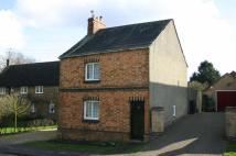 Well Street Cottage to rent