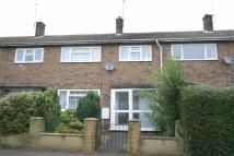 3 bed Terraced house in Campden Close, Exton