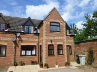 Terraced house to rent in Cold Overton Road, Oakham