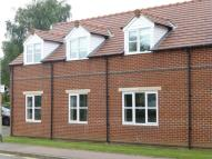 Apartment to rent in Westgate Court, Oakham
