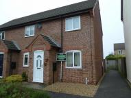 2 bed semi detached home to rent in Blackthorn, Stamford