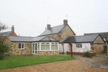 Detached home in Uppingham Road, Caldecott
