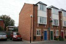 3 bed Town House in Dawson Court, Oakham