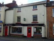 Apartment to rent in Melton Road, Oakham