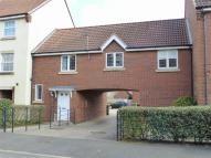 2 bed Terraced home to rent in Goldfinch Road, Uppingham