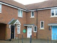 Siskin Road Terraced house to rent