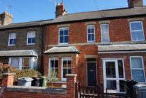 3 bed Terraced property in Kings Road, Stamford