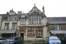 Apartment to rent in Market Place, Uppingham