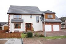 5 bed Detached property in Laggan View, Darvel, KA17