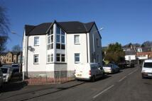 semi detached house for sale in Barns Road, Maybole, KA19