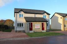 2 bed Semi-detached Villa in Red Rose Way, Tarbolton...