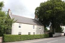 Detached home in Hillhead House, Hillhead...