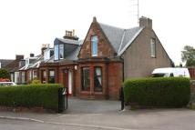4 bed semi detached home in Hawkhill Avenue, Ayr, KA8