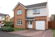Detached house for sale in Mackie Close, Troon, KA10