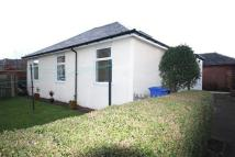 Detached Bungalow in Inverkar Road, Ayr, KA7