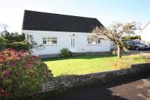 Detached Bungalow for sale in Kildoon Drive, Maybole...
