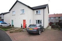 3 bed semi detached property in Finlayson Way, Coylton...