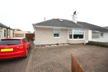 Semi-Detached Bungalow in Crawford Avenue...
