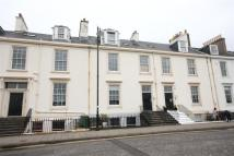 1 bedroom Ground Flat in Wellington Square, Ayr...