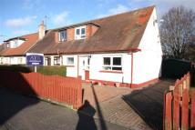 Terraced Bungalow for sale in Glebe Avenue, Dalrymple...
