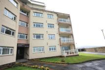 2 bed Ground Flat in Fairfield Park, Ayr, KA7