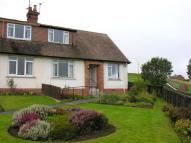 3 bedroom semi detached home for sale in HAZELWOOD AVENUE, Girvan...