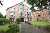Flat for sale in Barns Park, Ayr, KA7