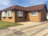 Detached Bungalow for sale in Elms Drive, Maybole...