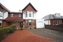 semi detached house for sale in Monument Road, Ayr...