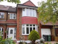 4 bedroom semi detached property in Goldsborough Crescent...