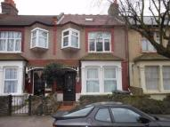 Terraced home for sale in Mount Avenue, LONDON