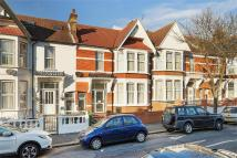 Terraced home for sale in Lyndhurst Drive, London