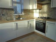 Grange Road Flat to rent