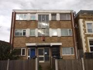 Flat in Oliver Road, Leyton...