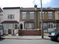 Vicarage Road Terraced house for sale