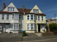 Studio flat in Albert Road, BOGNOR REGIS